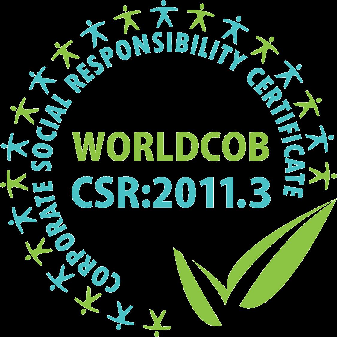 WORLDCOBCSR:2011.3