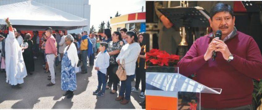 Familia Cuauhtémoc conmemora un año más de trabajo, unión y crecimiento constante con gran festejo en su base de Aguascalientes